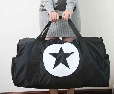 牛津布旅行袋